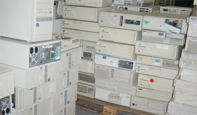 CLR Solutions will help you get the most out of your obsolete electronics!