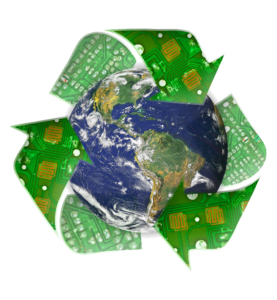 IT Lifecycle Management- Recycle Equipment