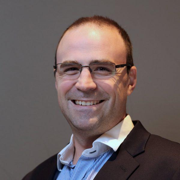 Chris Regan Headshot